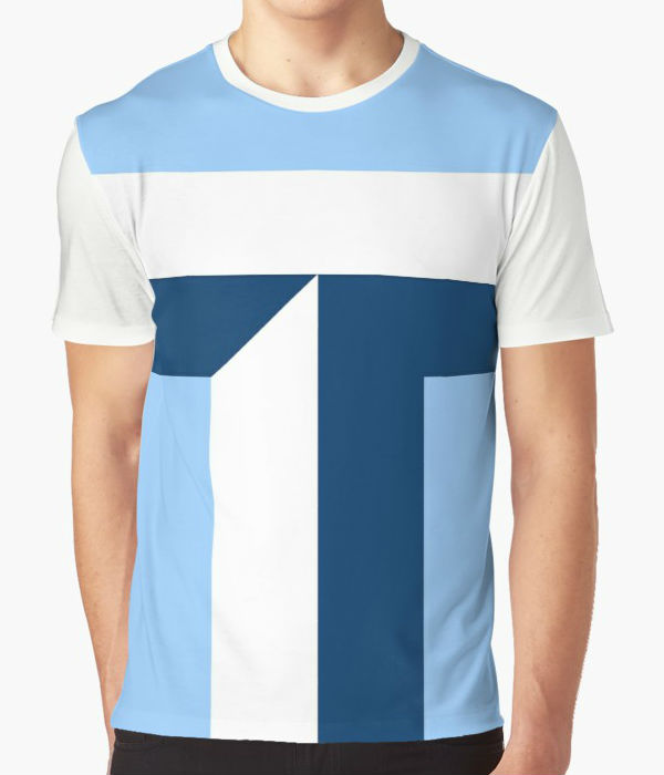 Coventry City 1981 Home T-Shirt