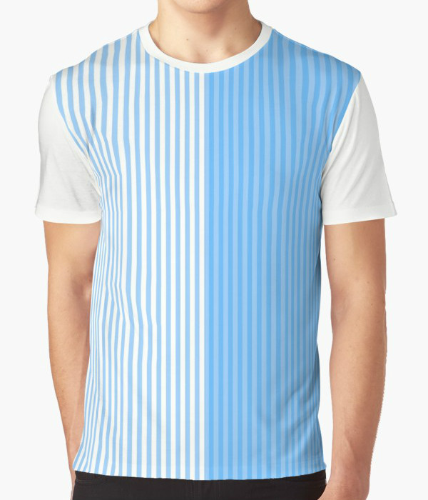 Coventry City 1987 Home T-Shirt
