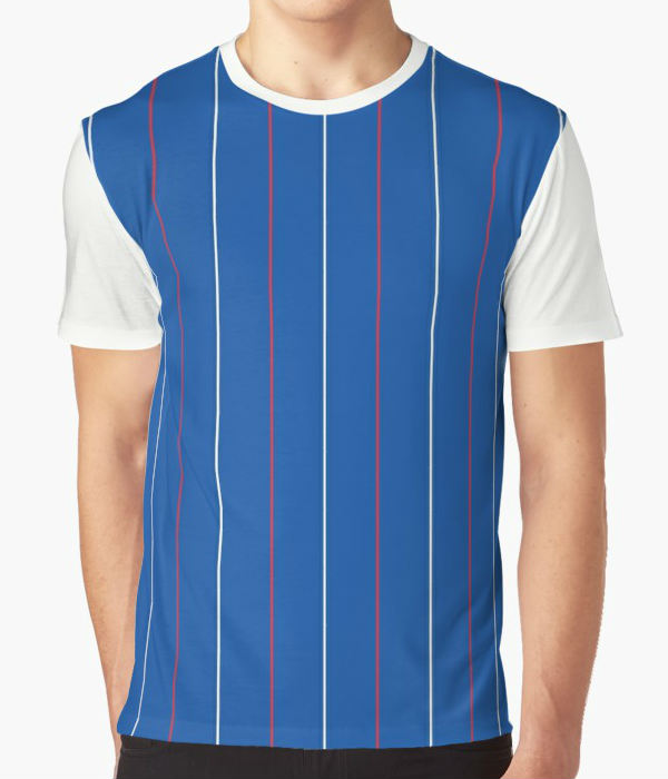 France 1982 Home T-Shirt