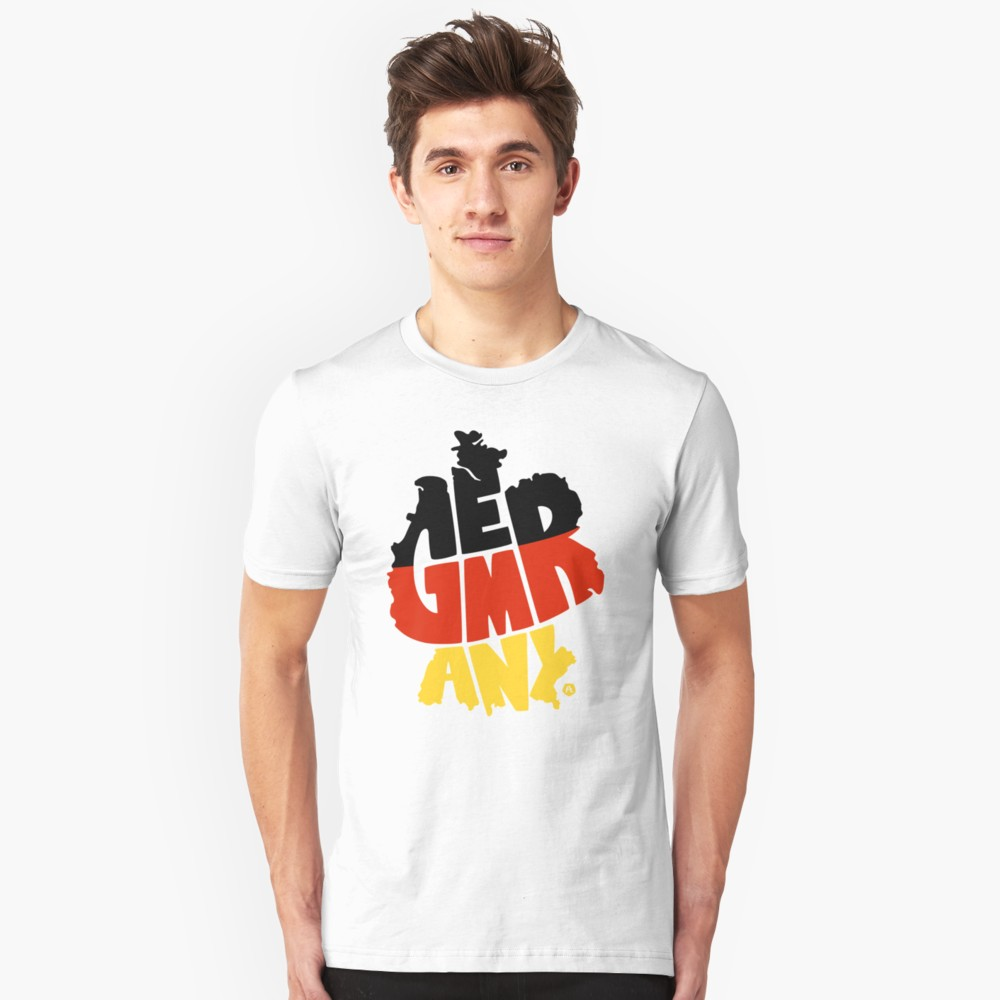 Germany National T-Shirt