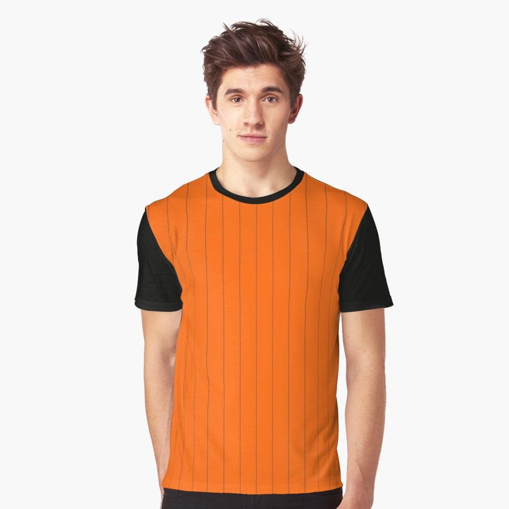 Holland 1982 Home T-Shirt