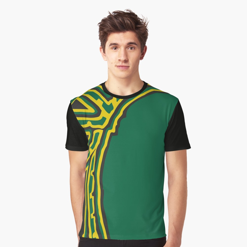 Jamaica 1998 Away T-Shirt