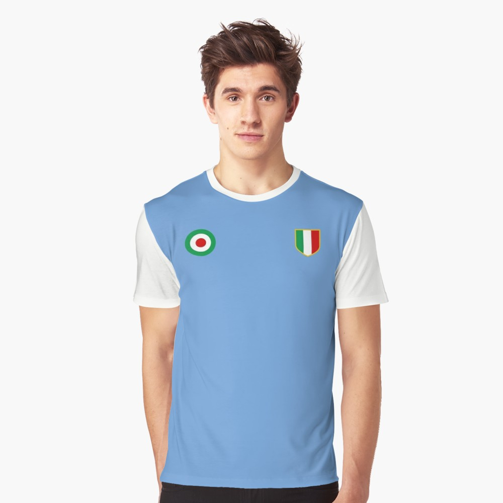 Napoli 1987 Home T-Shirt
