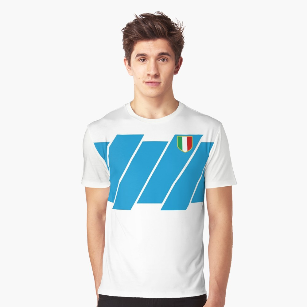 Napoli 1990 Away T-Shirt