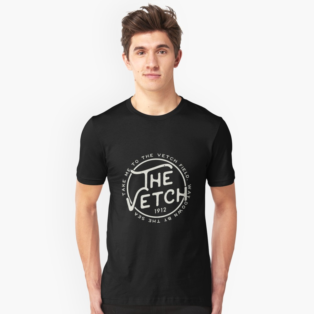 The Vetch T-Shirt