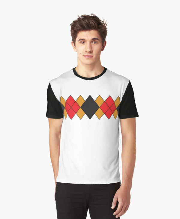 Belgium EC 1984 Away T-Shirt