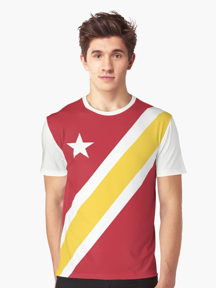 Congo 1968 AFCON Home T-Shirt