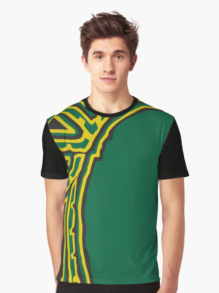 Jamaica WC 1998 Away T-Shirt