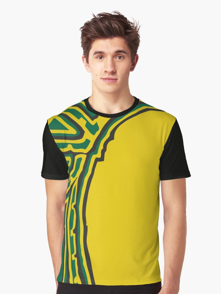 Jamaica WC 1998 Home T-Shirt