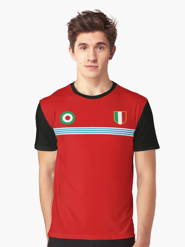 Napoli 1987 Third T-Shirt